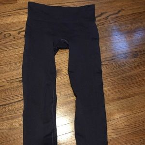 Lululemon High rise jogger legging